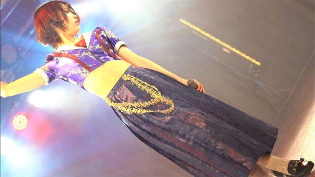 "【4K/α7ⅲ/GM】楠木 莉愛(Japanese idol singer ""Ria Kusunoki"")LIVE リミット at ジールシアター新宿 2020年12月12日(土)"
