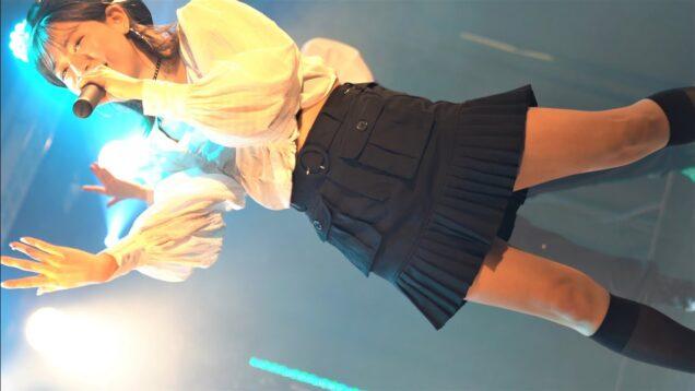 "【4K/α7ⅲ/GM】iLios/イリオス(Japanese idolgroup ""iLios"")『LIVE リミット!』 at ジールシアター新宿 2020年12月12日(土)"