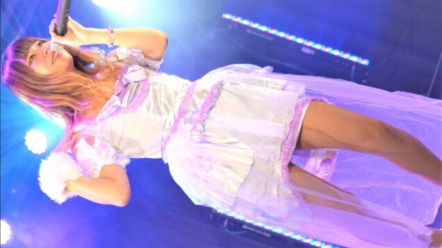 "【4K/α7ⅲ/GM】るる姉(Japanese idol group ""Ruru-Nē"")LIVE リミット at ジールシアター新宿 2020年12月12日(土)"