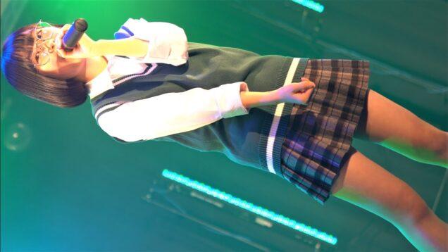 "【4K/α7ⅲ/GM】さよなら歌姫(Japanese idol group ""Sayonara Utahime"")LIVE リミット at ジールシアター新宿 2020年12月12日(土)"