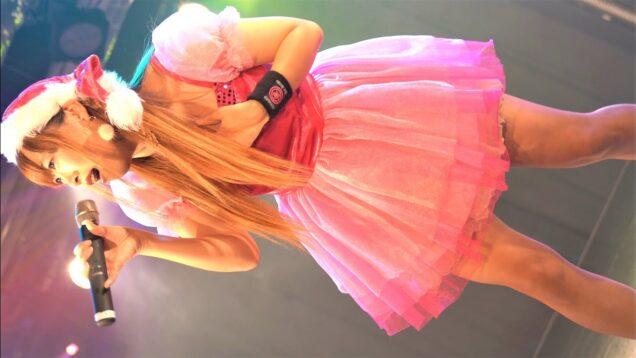 "【4K/α7Rⅲ/GM】鬼塚 真紀(Japanese idol singer ""Maki Onizuka"")LIVE リミット at ジールシアター新宿 2020年12月12日(土)"