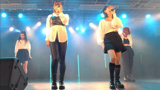 "【4K/α7Rⅲ/GM】iLios(Japanese idolgroup ""iLios"")『LIVE リミット!』 at ジールシアター新宿 2020年12月12日(土)"