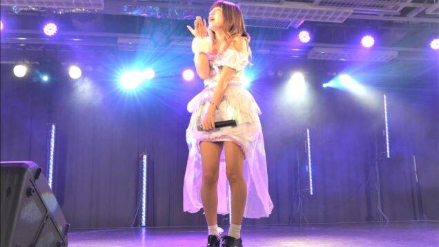 "【4K/α7Rⅲ/GM】るる姉(Japanese idol group ""Ruru-Nē"")LIVE リミット at ジールシアター新宿 2020年12月12日(土)"