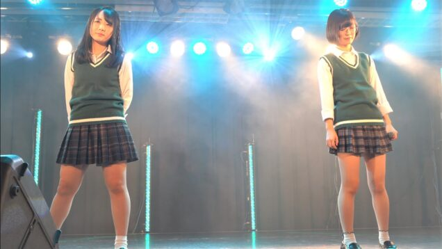 "【4K/α7Rⅲ/GM】さよなら歌姫(Japanese idol group ""Sayonara Utahime"")LIVE リミット at ジールシアター新宿 2020年12月12日(土)"