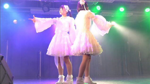 """【4K/α7Rⅲ/GM】NoA(Japanese idol group """"NoA"""")LIVE リミット at ジールシアター新宿 2020年12月12日(土)"""