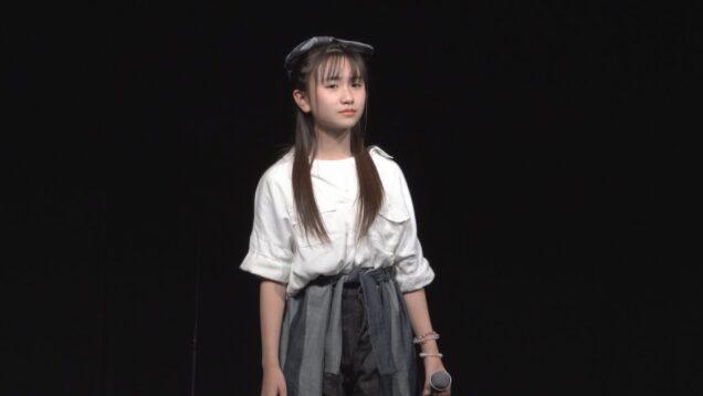 櫻井佑音『Always』(定期公演3曲目)2021.6.13 東京アイドル劇場mini YMCA
