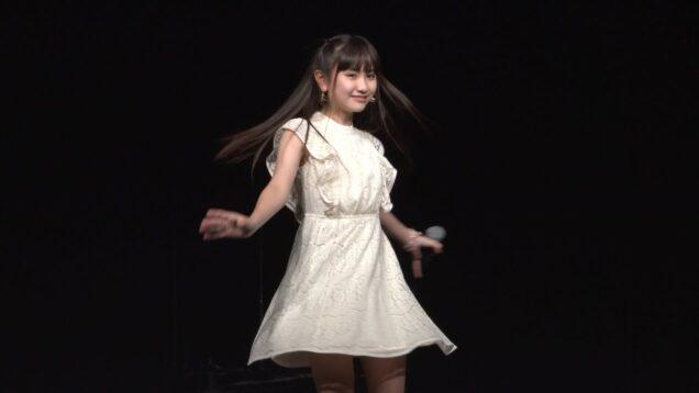 櫻井佑音『BABY! 恋にKNOCK OUT!』 2021.6.6 東京アイドル劇場miniソロSP⑫ YMCA