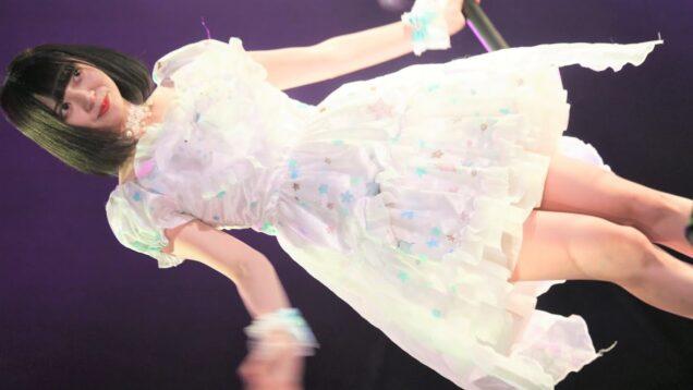 fairy☆dolls/朝比奈まみ_アイドル/縦動画[4K/60P]横浜1000club/20210504