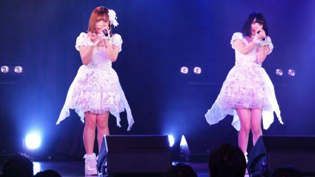 fairy☆dolls/ふぇあどる_アイドル/α7III[4K]横浜1000club/20210504