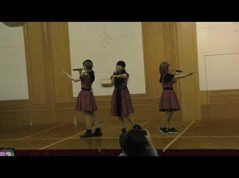 ⑥ido(15:10〜15:30)『SANO DREAM Live vol.1』2021.06.06(Sun.)ホテルサンルート佐野【広角ver.】