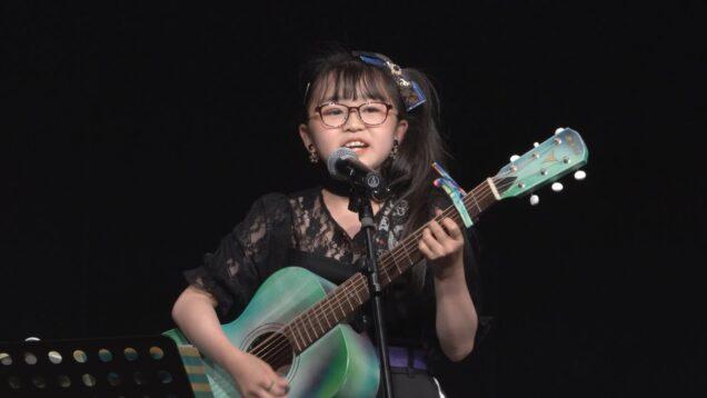 那月『inside you』『ハルノヒ』2021.6.13 スタたん☆彡Vol.3① 東京アイドル劇場mini YMCA