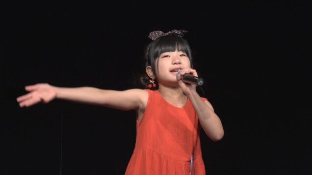 かぐら『フレア』『Over Drive』2021.6.13 スタたん☆彡Vol.3② 東京アイドル劇場mini YMCA