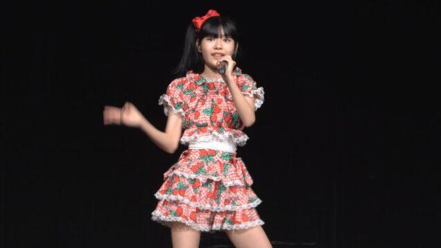 ろっきゅんろーる♪定期公演(Runa☆ソロ) 2021.6.13 東京アイドル劇場mini YMCA