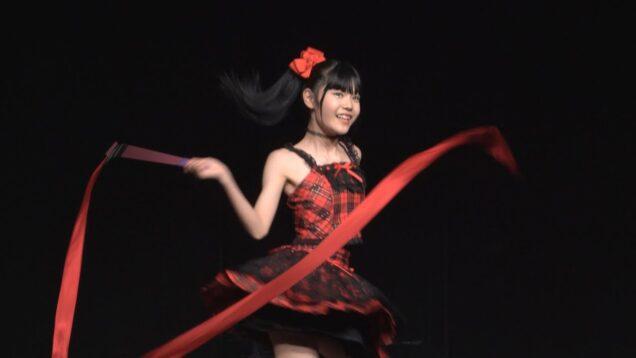 Runa☆『ロックの聖地』2021.6.13 東京アイドル劇場miniソロ⑫ YMCA