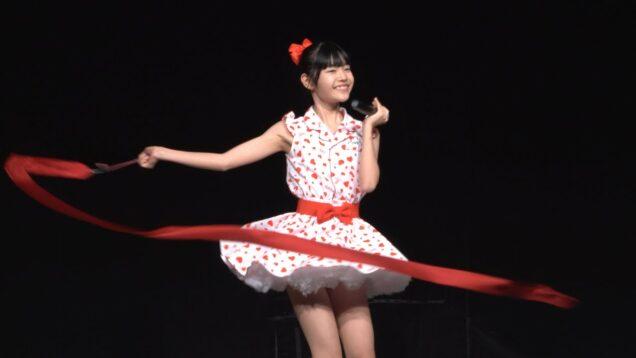 Runa☆『こいしょ!!!』 2021.6.6 東京アイドル劇場miniソロSP⑥ YMCA