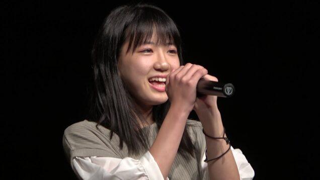 ソロSP 東京アイドル劇場mini@YMCAスペースYホール 2021年6月6日
