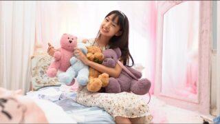 クマのぬいぐるみ家族紹介します== \(^ω^)/ りのりの JS5 (  Rinorino   11 years old  )