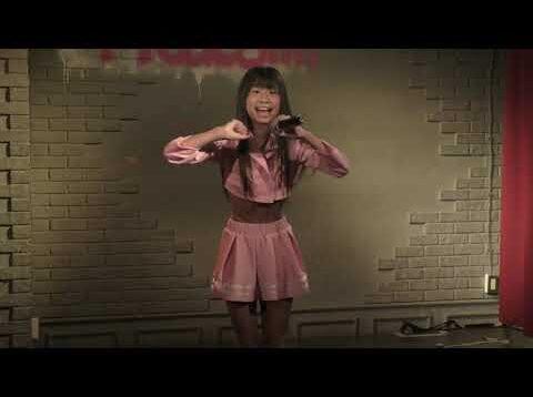 ♡早乙女ゆあ♡yua♡(出演時間12:10~12:30)『IDOL SCRAMBLE』2021.06.19(Sat.)渋谷Club Malcolm