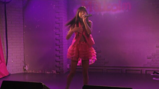 ②【1-2】♡早乙女ゆあ♡yua♡(出演時間16:30~16:45)『IDOL SCRAMBLE 1部』2021.07.03(Sat.)渋谷Club Malcolm