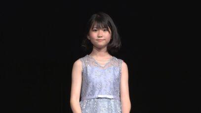このは『瞳(大原 櫻子)』2021.7.23 東京アイドル劇場ソロSP⑬ YMCA
