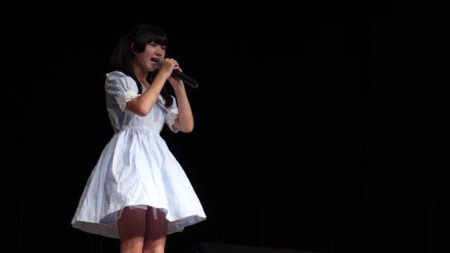 20210723 姫柊とあ 「シンクロときめき (渡辺麻友) 東京アイドル劇場mini