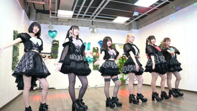 [4K] 2021.06.19 ULTRA BUZZ (超音波 桜葉柚羽 生誕祭)