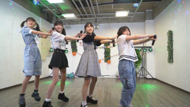 [4K] 2021.07.10 超音波 (こにゃんこ 夢芽奈 生誕祭)