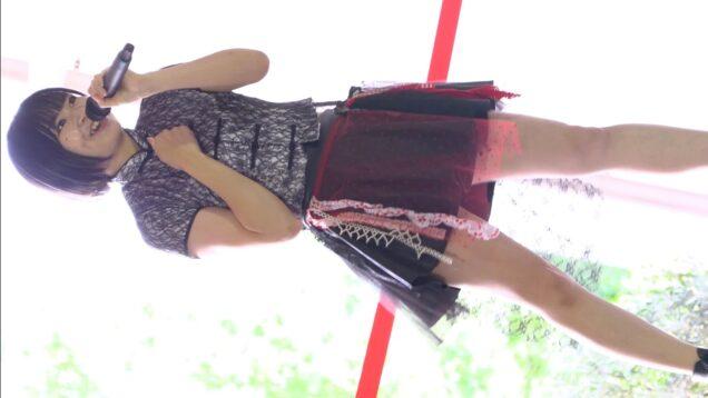 【4K/60P】20210718 みかん (ROUTE258)「キャラフェス×idolop! LIVE」@愛知県長久手市・モリコロパーク