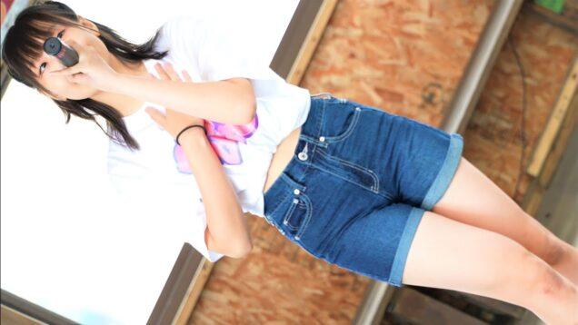①【4K/α7Sⅲ/60p】七姫あいり/Airi Nanahime RISING/ZERO-Ⅴ(Japanese idol)「海 de LIVE & 撮影会」at 山形屋 2021年7月4日(日)