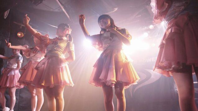 "【4K/a7Ⅲ】ヒロインとロマンスのまにまに IDOL ""SHINJUKU"" FEVER EVER!! 新宿HEAD POWER 2021/04/17"
