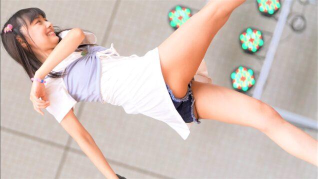 ②【4K/a7Sⅲ/60p】松山あおい(Japanese idol singer Aoi Matsuyama)「アイドルステーションVol.4~女神達と梅雨を吹き飛ばせ!!~」2021年6月20日(日