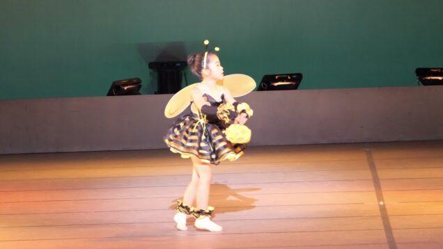 【4K】キッズダンス「2019年06月16日⑩」@第52回多治見市市民文化祭