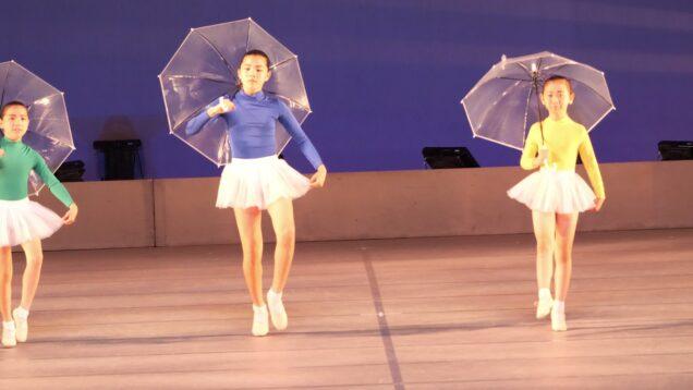 【4K】キッズダンス「2019年06月16日⑪」@第52回多治見市市民文化祭