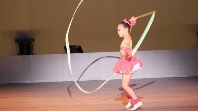 【4K】キッズダンス「2019年06月16日⑫」@第52回多治見市市民文化祭