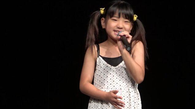 かぐら「DAYDREAM」「帰りたくなったよ」 スタたんVol.4 東京アイドル劇場mini@YMCAスペースYホール 2021年7月23日