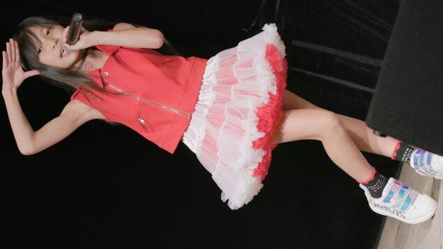 【EOS R5/4K】 早乙女ゆめ(Pink Tiara)/東京アイドル劇場mini ソロSP 「大事なモノ/GIRLS²」 20210429 [4K]