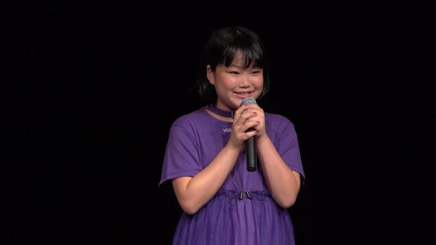 明咲(めいさ) 「Story」「Question」 スタたんVol.4 東京アイドル劇場mini@YMCAスペースYホール 2021年7月23日