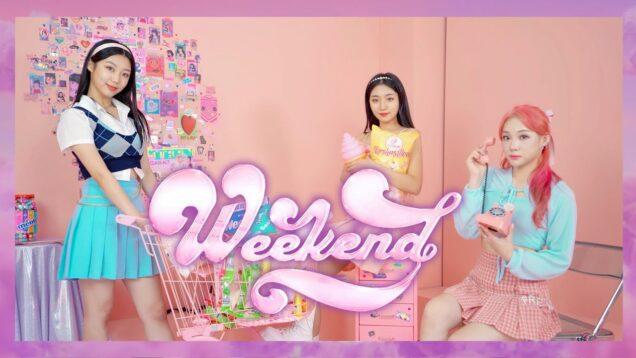 TAEYEON 태연 'Weekend' DANCE COVER @GROUN_D