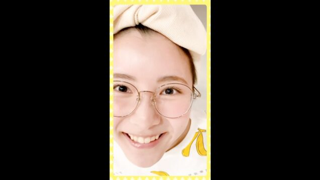 テスト勉強するときのゆるっとコーデを紹介🍌🍌🍌|Japanese Kawaii Girl | #shorts
