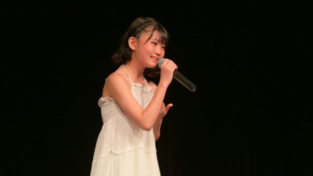このは 「生きてこそ」 2021.07.23 東京アイドル劇場mini