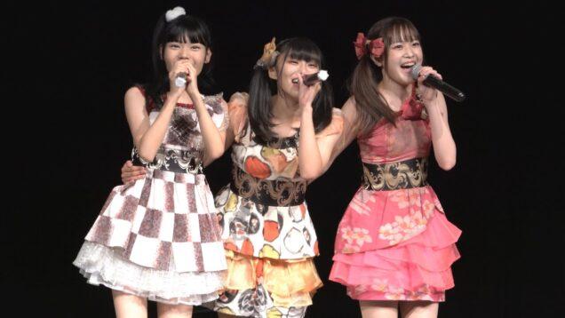 渡良瀬橋43 Runa☆生誕プレトーク&ライブ 2021.7.31 東京アイドル劇場mini YMCA