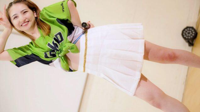 中川尚子_アイドル/縦動画[4K/60P]『スキちゃん』池尻定例2時間ライブ20210627
