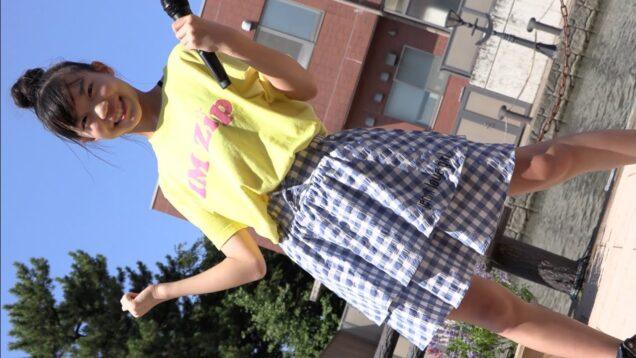 【4K/60P】20210731 IM Zip (アイムジップ)『SING A SONG』(射水市のじた盆踊り @川の駅新湊)