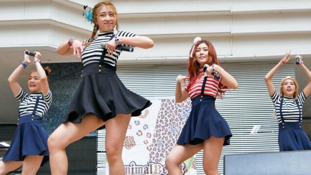 [4K] A-DEAN 「NAVILLERA / Very Very Very / 불장난」 Kpop アイドル Cover dance