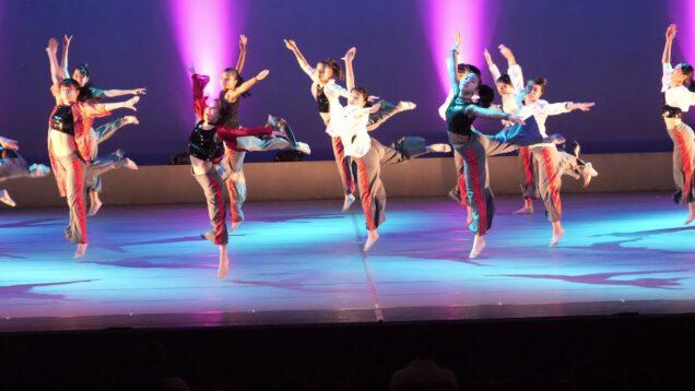 【4K】キッズダンス「2019年06月16日㊳」@第52回多治見市市民文化祭