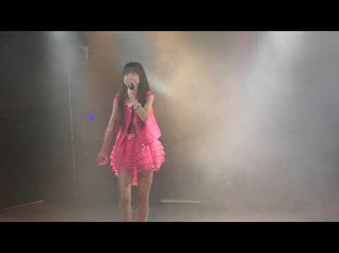 早乙女ゆあ『初恋サイダー(Buono!)(2012年)』2021.08.22(Sun.)吉祥寺ROCK JOINT G.B