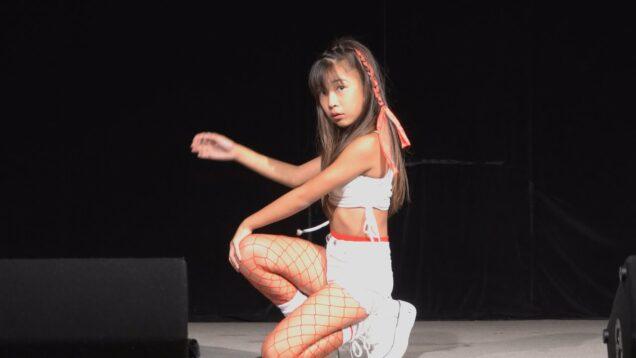 ひよりん Dance Challenging Vol.02-③ 2021.7.31 東京アイドル劇場mini YMCA