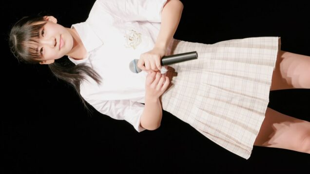 【EOS R5/4K】 MIINA(Si☆4)/東京アイドル劇場mini ソロSP 「ギラギラ/Ado」 20210731 [4K]
