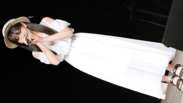 【EOS R5/4K】 綾音/東京アイドル劇場mini ソロSP 「fragile/Every Little Thing」 20210731 [4K]