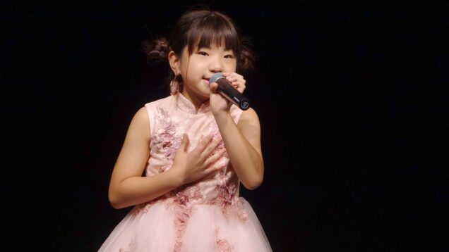 かぐら「放課後ハイファイブ」「Home Sweet Home」 スタたんVol.5 東京アイドル劇場mini@YMCAスペースYホール 2021年8月15日
